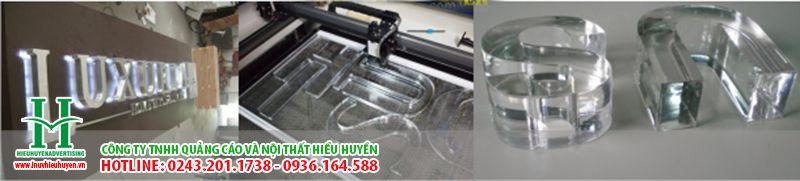 Địa chỉ cắt CNC trên mica nhanh chuyên nghiệp tại Hà Nội