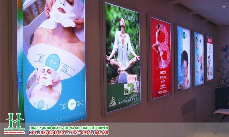 lắp đặt biển quảng cáo tại Hà Nội