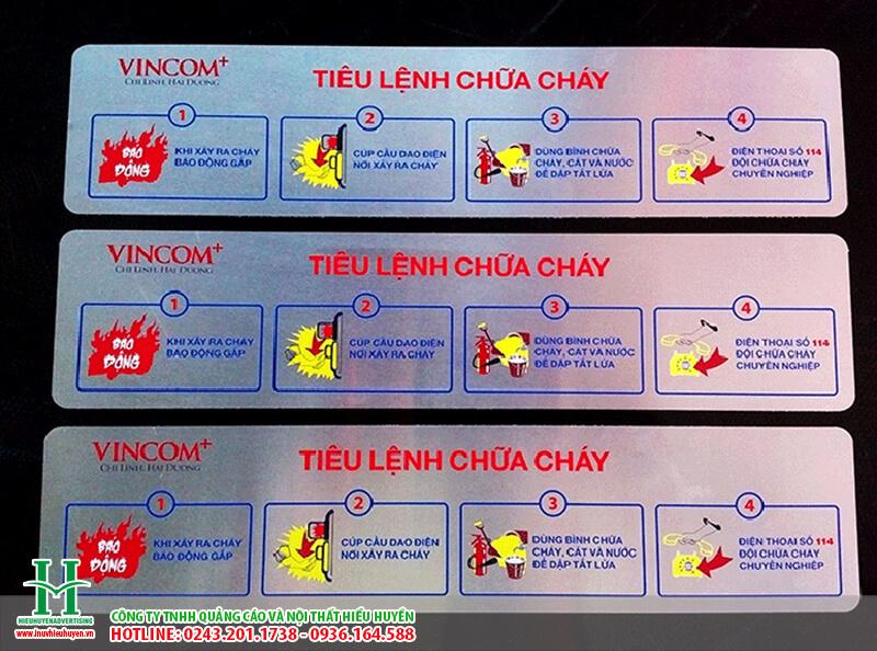In UV trên inox tại Hà Nội In UV trên inox tại Hà Nội